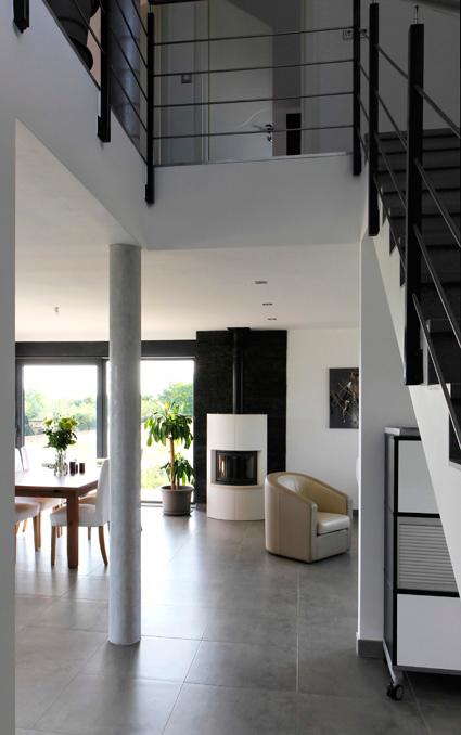 virginie zinck architecte dplg lorraine alsace. Black Bedroom Furniture Sets. Home Design Ideas
